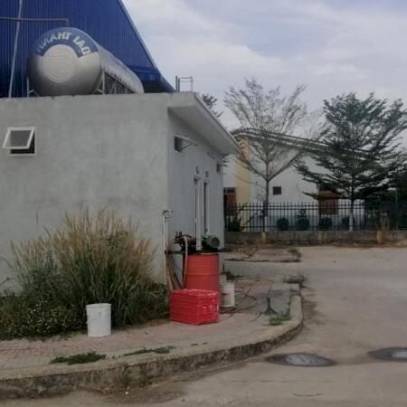Cho thuê kho xưởng tại Phước Bình, Long Thành gần cảng Cái Mép và Sân bay Long Thành, giá tốt- Ảnh 5