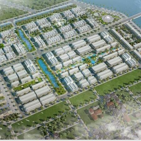 Cần bán đất nền liền kề FLC Tropical City Hạ Long, giá rẻ cho nhà đầu tư- Ảnh 1
