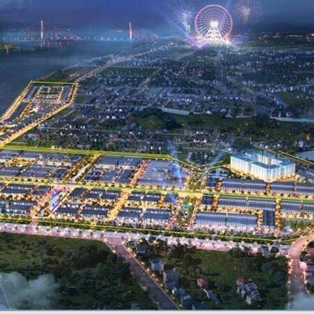 Cần bán đất nền liền kề FLC Tropical City Hạ Long, giá rẻ cho nhà đầu tư- Ảnh 2