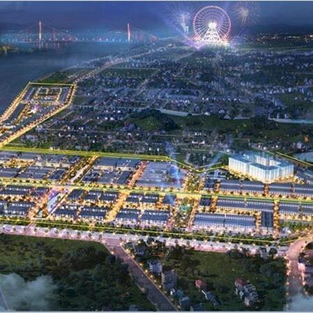 Cần bán đất nền liền kề FLC Tropical City Hạ Long, giá rẻ cho nhà đầu tư- Ảnh 3