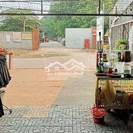 Shophouse Thị Xã Bến Cát 150M²- Ảnh 2