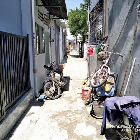 Bán nhà gần bệnh viện 512 giường Hiệp Thành, Thủ Dầu Một, Bình Dương. DT 112m2(50m2 thổ cư).- Ảnh 2
