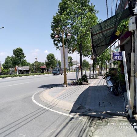 Bán nhà gần bệnh viện 512 giường Hiệp Thành, Thủ Dầu Một, Bình Dương. DT 112m2(50m2 thổ cư).- Ảnh 1