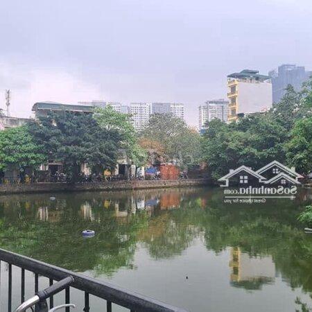 Bán Nhà Cự Lộc, Thanh Xuân, 38M2, 4Tầng, 2.75 Tỷ- Ảnh 2