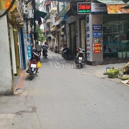 Bán Nhà Cự Lộc, Thanh Xuân, 38M2, 4Tầng, 2.75 Tỷ- Ảnh 1