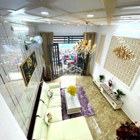 Nhà Đẹp Đúc 4 Tấm • Ngay Cổng Sân Golf Tân Sơn- Ảnh 3