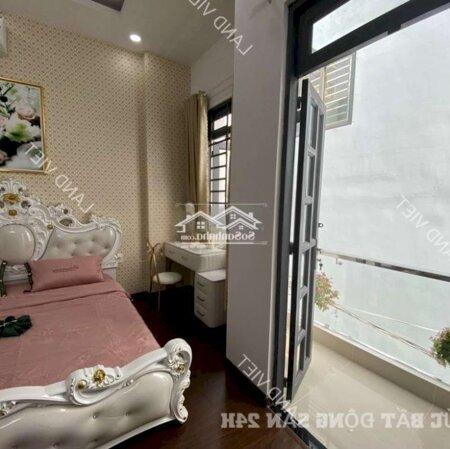 Nhà Đẹp Đúc 4 Tấm • Ngay Cổng Sân Golf Tân Sơn- Ảnh 12