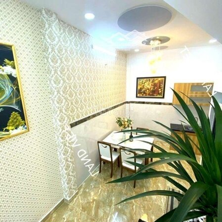 Nhà Đẹp Đúc 4 Tấm • Ngay Cổng Sân Golf Tân Sơn- Ảnh 5
