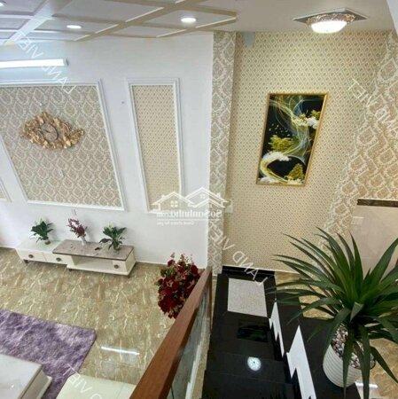 Nhà Đẹp Đúc 4 Tấm • Ngay Cổng Sân Golf Tân Sơn- Ảnh 6