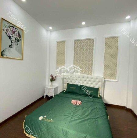 Nhà Đẹp Đúc 4 Tấm • Ngay Cổng Sân Golf Tân Sơn- Ảnh 7