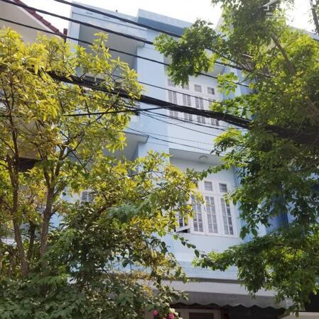 Bán nhà 3 tầng mt Dương Đình Nghệ, An Hải, Sơn Trà vị trí đẹp gần bãi tắm Phạm Văn Đồng, siêu thị Vincom.- Ảnh 1