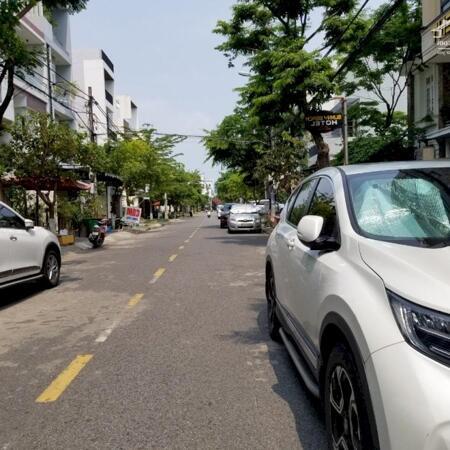 Bán nhà 3 tầng mt Dương Đình Nghệ, An Hải, Sơn Trà vị trí đẹp gần bãi tắm Phạm Văn Đồng, siêu thị Vincom.- Ảnh 2