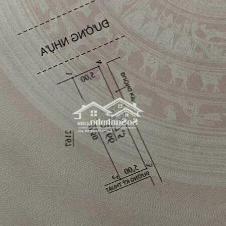 Đất Bán Đất Khu Dân Cư Phú Điền 820 Triệuiêu 110M²- Ảnh 2