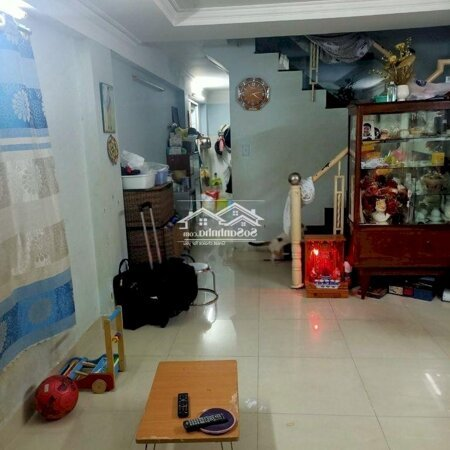 Nhà Quang Trung Giảm 600 Triệu 45M2 Giá Chỉ 3,2 Tỷ- Ảnh 3