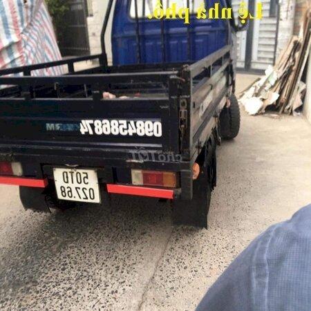 Nhà Quang Trung Giảm 600 Triệu 45M2 Giá Chỉ 3,2 Tỷ- Ảnh 1