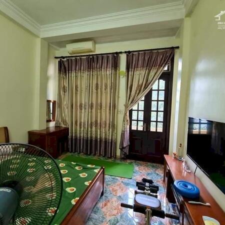 Nhà Ngõ Hào Nam, Đống Đa 40m2x 5T MT4,5m lô góc KD tốt, giá 4 tỷ- Ảnh 3