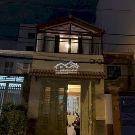 Chính Chủ Bán Gấp Nhà 80M2 Phường Tân Thuận Tây,Q7- Ảnh 1