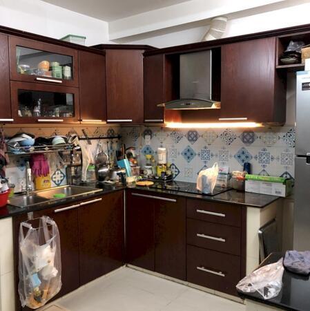 Chính chủ bán gấp nhà 80m2 phường Tân Thuận Tây, Quận 7.- Ảnh 2