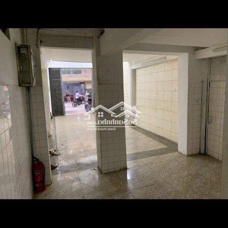 Mặt Bằng Kinh Doanh Quận Ba Đình 50M²- Ảnh 4