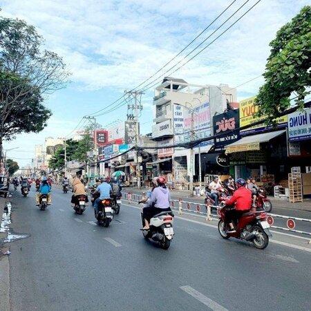 Mặt Tiền Nguyễn Thị Thập 10X20 1 Hầm 5 Lầu 6000Usd- Ảnh 3