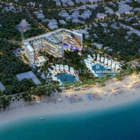 Căn Hộ Resort 5Sao Charm Long Hải Cho Thuê Cực Tốt- Ảnh 6