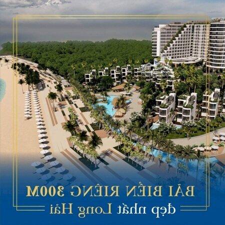 Căn Hộ Resort 5Sao Charm Long Hải Cho Thuê Cực Tốt- Ảnh 7