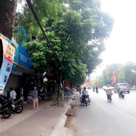 Bán nhà 1 tầng mặt đường Trần Nhân Tông, Kiến An. Giá 4.45 tỷ- Ảnh 1