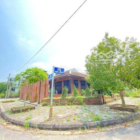 Kqh Cầu Lim, Khu Biệt Thự Cao Ráo - Yên Tĩnh- Ảnh 1