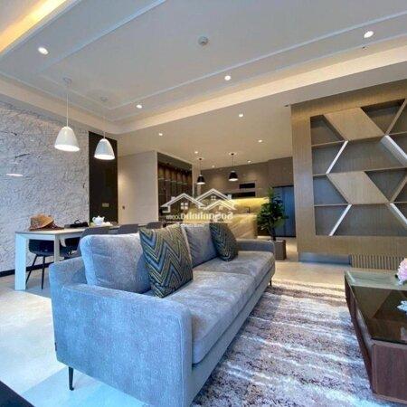 Penthouse Vinhomes Central Park 188M² 3 Phòng Ngủđẳng Cấp- Ảnh 2