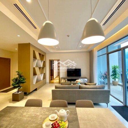 Penthouse Vinhomes Central Park 188M² 3 Phòng Ngủđẳng Cấp- Ảnh 4