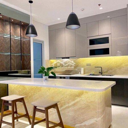 Penthouse Vinhomes Central Park 188M² 3 Phòng Ngủđẳng Cấp- Ảnh 10