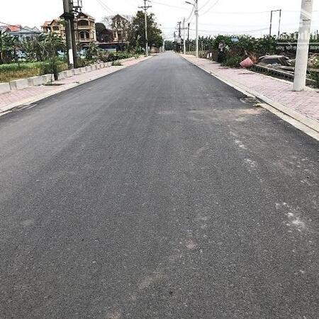 Bán gấp 95m2 đất đường nhựa 6m, thông, kinh doanh, Phú Thị, Gia Lâm.- Ảnh 2