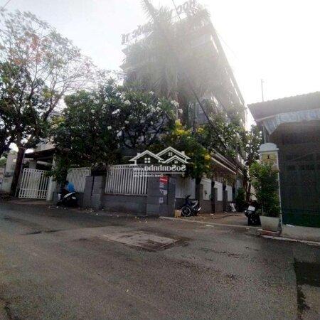 Văn Phòng Trường Học Quận Gò Vấp 2.384M²- Ảnh 1