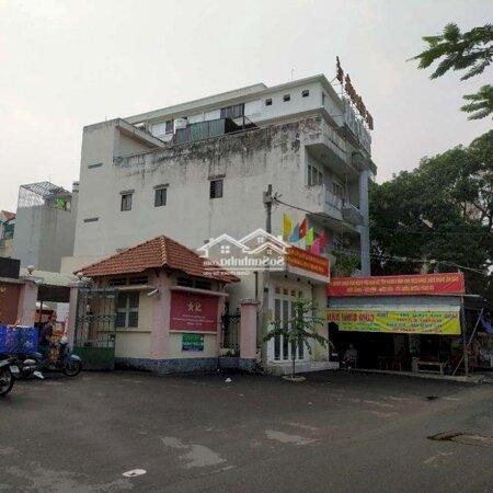 Văn Phòng Trường Học Quận Gò Vấp 2.384M²- Ảnh 3