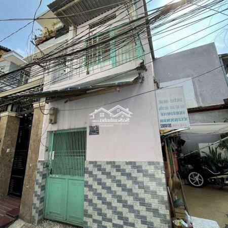 Nhà Dtcn 40M2 Hẻm Xe Tải Trương Đăng Quế- Ảnh 1