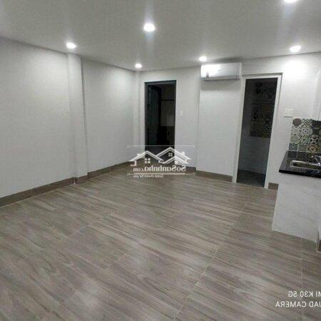 Phòng Trọ Quận Gò Vấp Diện Tích Lớn 30M²- Ảnh 1