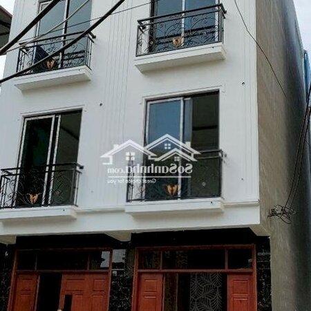 Bán Nhà 4 Tầng -5 Ngủ- Phú Lương - 2,15 Tỷ -- Ảnh 4