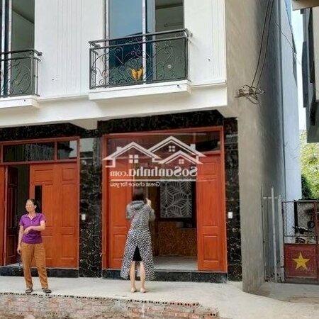 Bán Nhà 4 Tầng -5 Ngủ- Phú Lương - 2,15 Tỷ -- Ảnh 2
