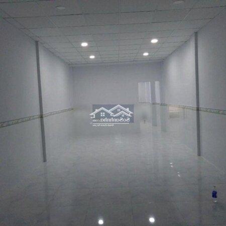 Cư Xá Kinh Doanh Lạc Long Quân,Trệt+Lửng(4X17M)1Pn- Ảnh 3