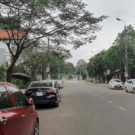 Bán đất mặt phố Lê Chân , khai quang gần quảng trường TP Vĩnh Yên- Ảnh 1
