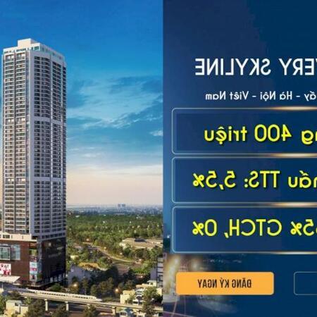SKYVILA hạng sang tại 302 CẦU GIẤY - CỦA HIẾM của thị trường chỉ có tại DISCOVERY SKYLINE- Ảnh 6
