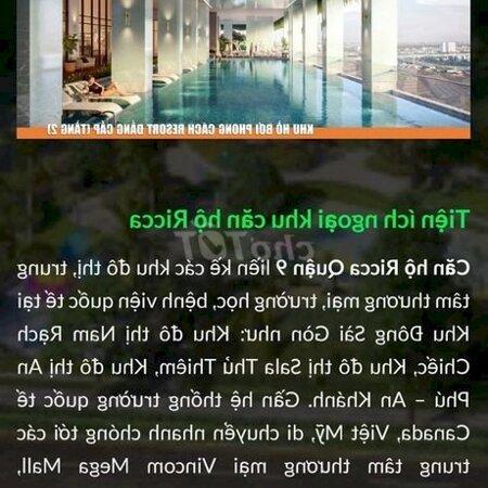 Chung Cư Quận 9 - Thành Phố Thủ Đức 56M² 2 Pn- Ảnh 4