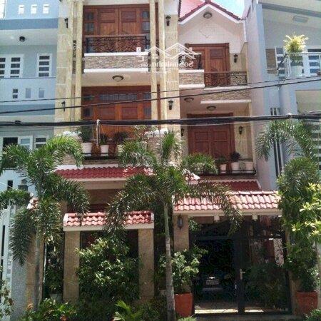 Nhà 1 Trệt + 2 Lầu + Sân Thượng- Ảnh 1