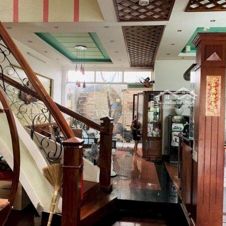 Nhà 1 Trệt + 2 Lầu + Sân Thượng- Ảnh 4