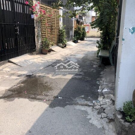 Nhà Nguyễn Văn Lượng, F16, G.vấp Đối Diện Cityland- Ảnh 2