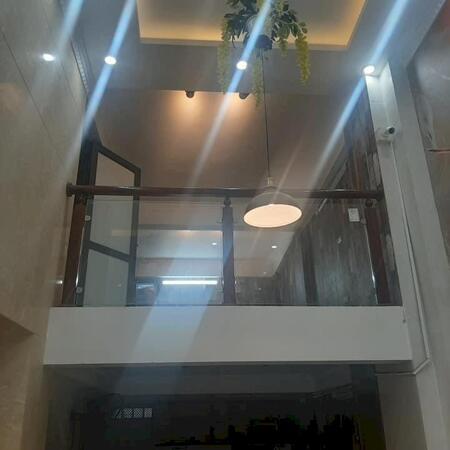 Bán Nhà Phố Hoa Bằng SIÊU HIẾM  Cầu Giấy 45m2 x 4 Tầng Giá 3 Tỷ.- Ảnh 1