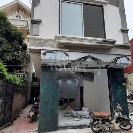Hiếm, Nhà Mới Phú Viên, Ngõ 3Oto Đua Vào Nhà, 41M2- Ảnh 1