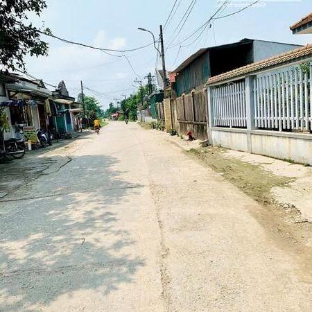 Đất mặt tiền kiệt Cao Vân Khánh, P. Huơng An giá chỉ 6xx tr- Ảnh 2
