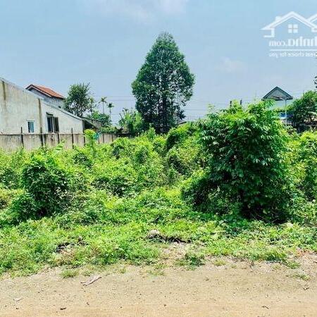 Đất mặt tiền kiệt Cao Vân Khánh, P. Huơng An giá chỉ 6xx tr- Ảnh 3
