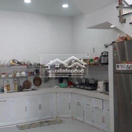 Nhà Hẻm 7M Huỳnh Tấn Phát, Phú Thuận, Q7 Dt:5X20M- Ảnh 5